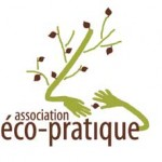 logo association éco-pratique