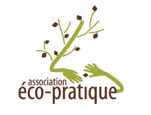 logo association éco-pratique